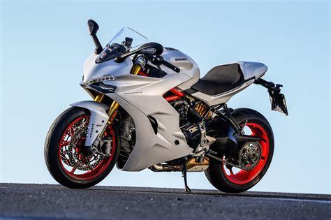 Motorrad Supersport by Ducati 900 Supersport Ten Things You Should