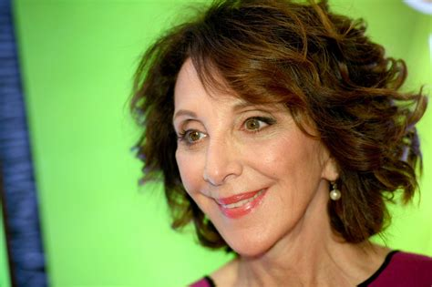 Actress Andrea Martin On Her Flourishing Career In Comedy