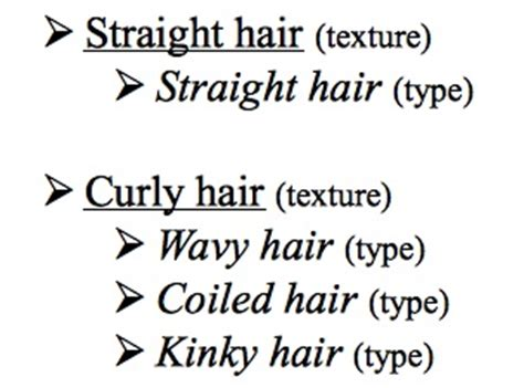 How To Tell What Type Of Hair You by Hair Types The Best Guide For Guys To If They