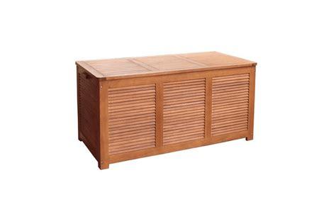 modern outdoor storage bench montego bay patio deck box