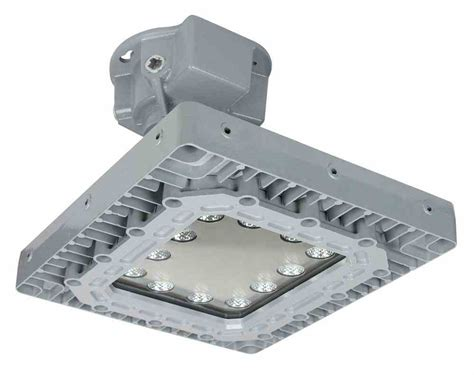 explosion proof led light fixtures ceiling mount explosion proof 100 watt high bay led light