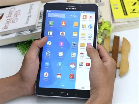 Tablet Samsung Not 4 samsung galaxy tab 4 solid but not