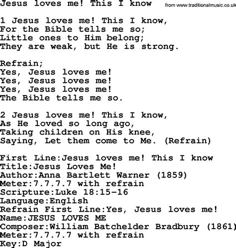 Me Me Me Me Me Me Me Me Me Me - pics for gt jesus loves me this i know lyrics