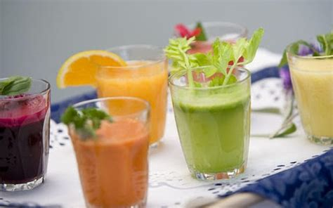 Go Fiber Serat Alami Rasa Buah Sayur 5 Resep Jus Untuk Diet Sehat Secara Alami Resep Jus Sehat