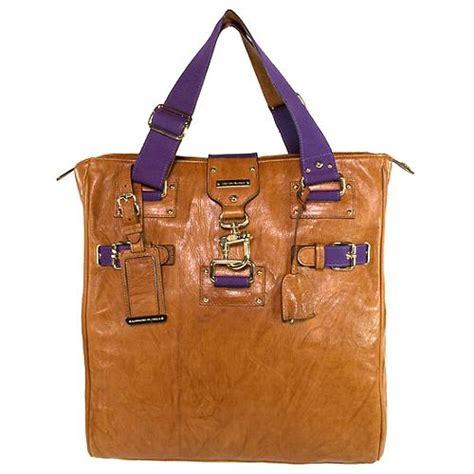 Alessandro Dellacqua Shopping Bag by Alessandro Dell Acqua Agnello Gros Tote