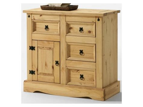 Commode Apothicaire Conforama by Buffet Commode Apothicaire Style Mexicain Pin Fintion