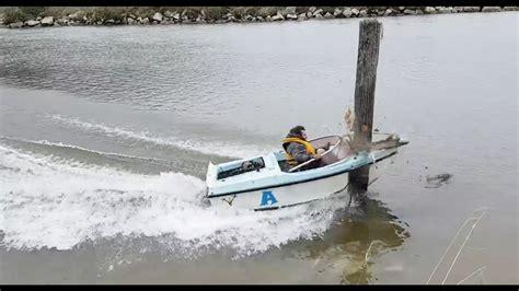 portraits crachs un 2221132092 un gros crash en bateau youtube
