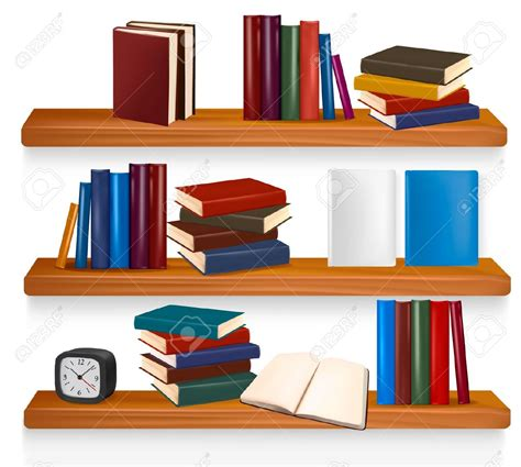 Shelf Clipart by Bookshelf Border Clipart Www Imgkid The Image Kid