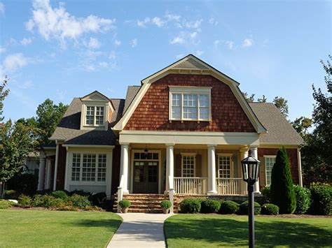 Barn Style House Plans With Wrap Around Porch rockwell house mitchell ginn southern living house plans
