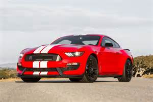 2016 Ford Shelby 2016 Ford Shelby Gt350r Mustang Review Drive