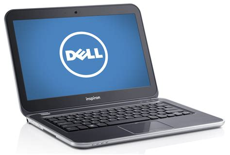 Laptop Dell Inspiron Dell Inspiron 13z Gallery Photo 1