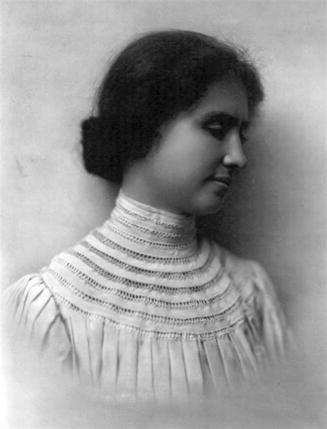 biography helen keller helen keller disability power