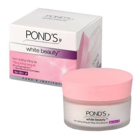 Ponds White pond s white pinkish white