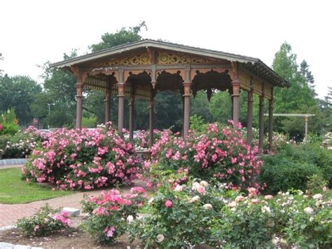 Roger Williams Botanical Garden by Photo Of Roger Williams Park And Botanical Center