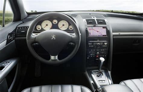 Peugeot 407 Image 109