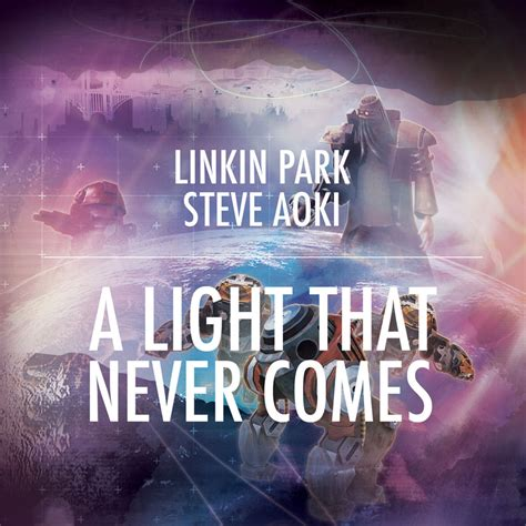 Light That Never Comes by Lpcatalog 2013 A Light That Never Comes
