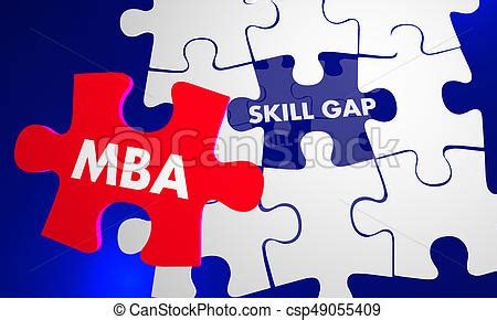 Mba Arts Administration by Mba Master Business Administration Puzzle Fill Skill