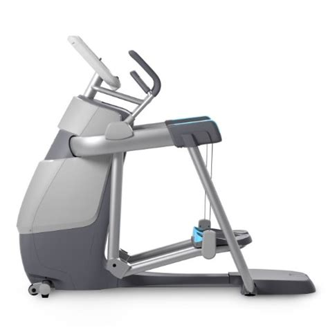Precor Commercial Series Adaptive Motion Trainer With Open | red s home gym precor commercial series adaptive motion