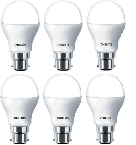 Lu Led Philips 9 Watt philips 9 w b22 led bulb price in india buy philips 9 w