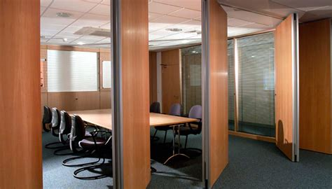 Wall Partitions Operable Walls Tenon Partitions