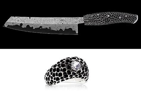 expensive kitchen knives most expensive knives in the world alux