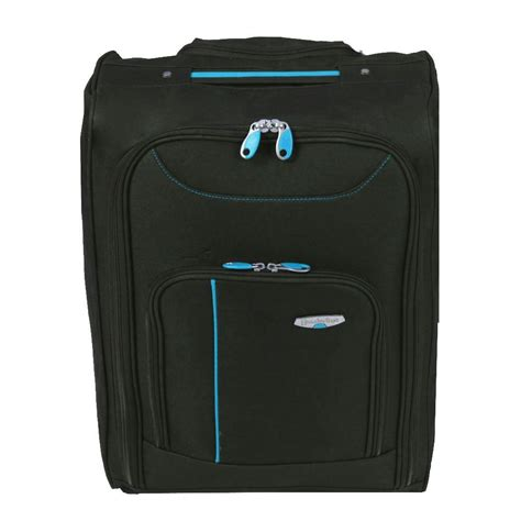 Lightweight Cabin Luggage by Lightweight Cabin Approved Luggage Trolley Holdall Flight