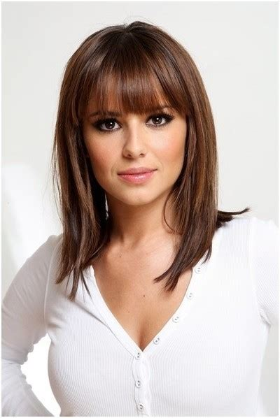 over 40 haircuts bangs 2013 medium hairstyles with bangs over 40 latest hairstyle trends