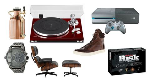 top 20 great gifts for men the heavy power list
