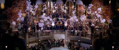 decor to adore the great gatsby