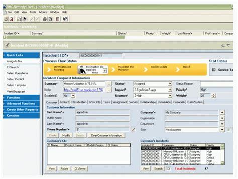 Bmc Service Desk Installing And Configuring The Bmc Remedy Service Desk 7