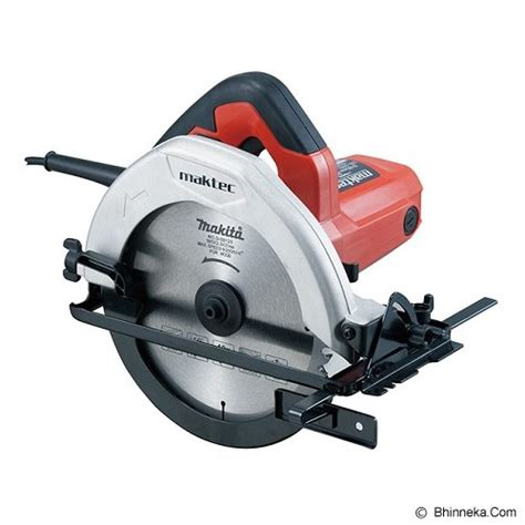 Gergaji Circle Makita jual maktec cicle saw mt 583 murah bhinneka