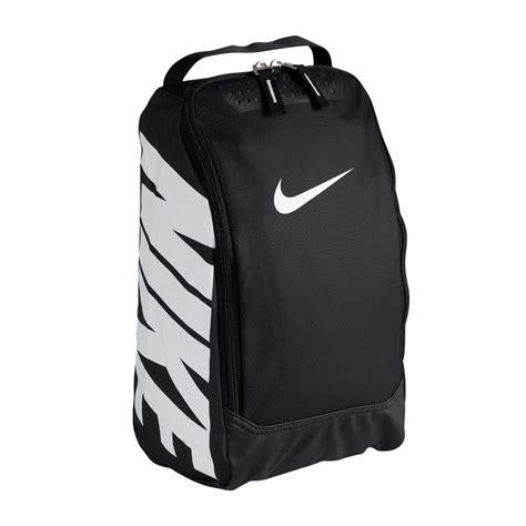 basketball shoe bag nike team shoe bag black white sportitude