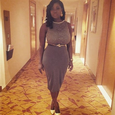 27902 On Merci Casual Top mercy johnson stuns in new photos information nigeria