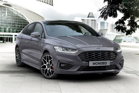 2019 Ford Mondeo by New Ford Mondeo 2019 Price Specification And Release