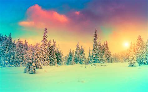 imagenes naturaleza invierno fondos de pantalla estaciones del a 241 o invierno fotograf 237 a