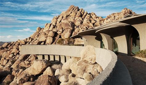 joshua tree house for sale doolittle home that looks like a bond villain s lair on sale in joshua tree joshua