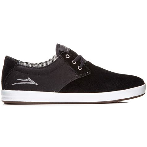 mj sneakers lakai mj shoes black