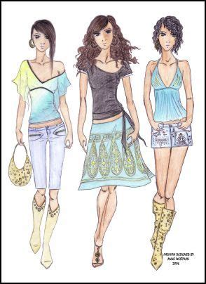 design clothes then order them 29 best images about costume drawing on pinterest then