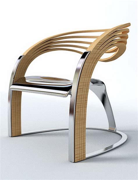 unique furniture design ideas blending pomys蛯 na mieszkanie sto蛯y i krzes蛯a