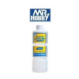 Mr Color Thinner 400 By Animemachi mr color leveling thinner 400 ml www robotines