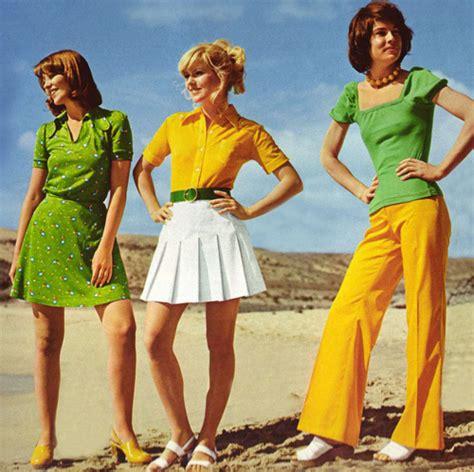 a z about fashion diy design in focus 70s retro