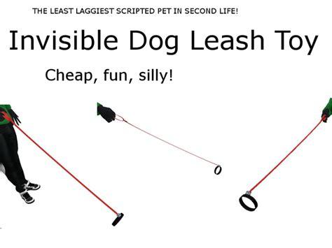 invisible leash second marketplace invisible leash