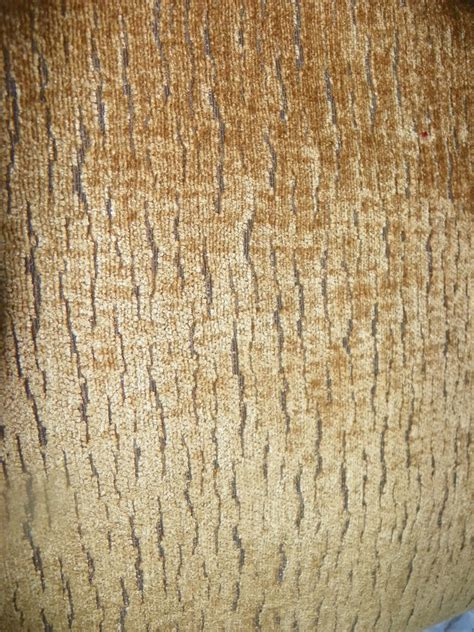 Animal Print Chenille Upholstery Fabric by Gold Brown Animal Print Chenille Upholstery Fabric 1 Yard
