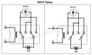 reverse polarity switch hooked to timer switch help for