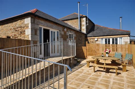 Disabled Cottages by Wheelchair Accessible Accommodation In Cornwall Truro