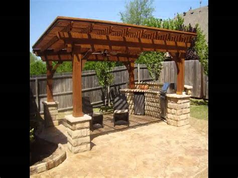 backyard barbecue design ideas before after kitchen remodel bathroom with separate
