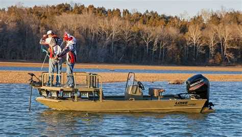 best bowfishing boat setup 2019 roughneck 1860 archer bowfishing and bow fish lowe