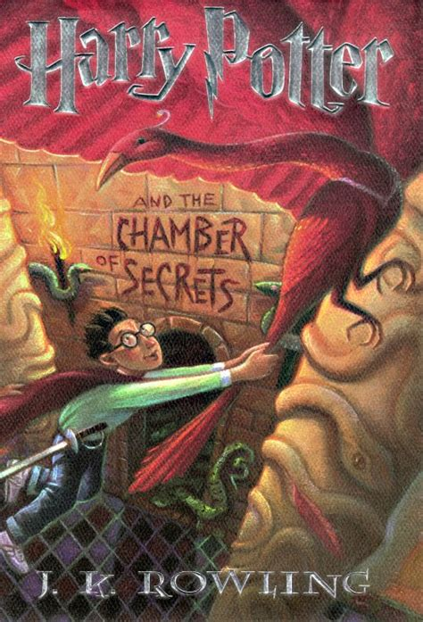 harry potter and the chamber of secrets book report harry potter and the chamber of secrets jk rowling