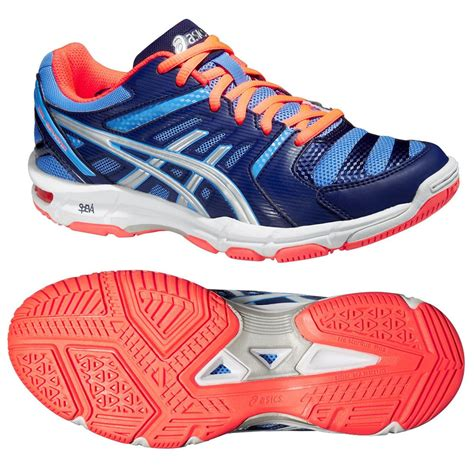 Sepatu Asics Gel Kanbarra 4 asics gel beyond 4 indoor court shoes sweatband