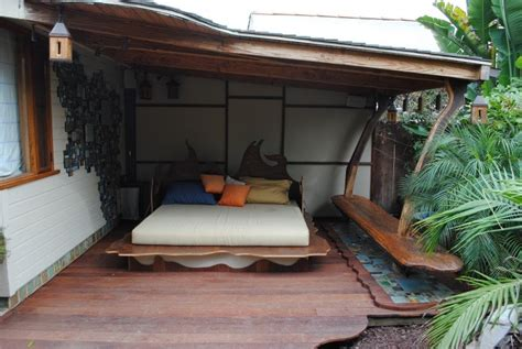 10 most relaxing sleeping porch ideas home design and 10 of the most relaxing backyard bedroom designs